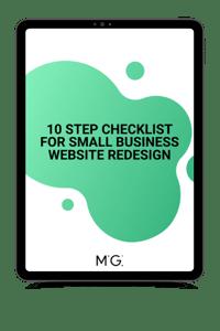 10 Step Ipad Image