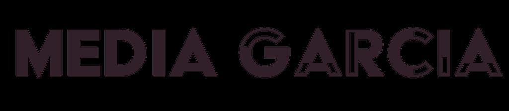 Media Garcia Logo Text