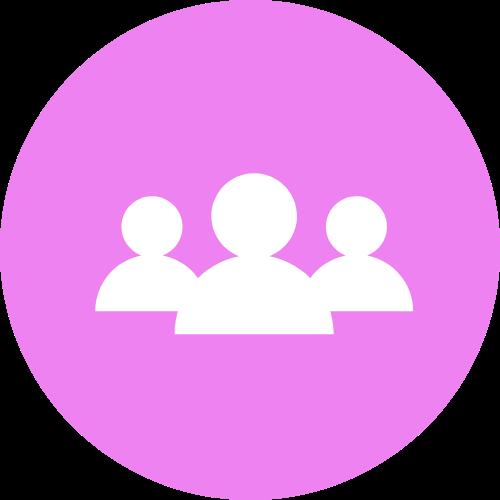 HubSpot CRM Service Icon