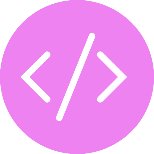 Website Development Icon