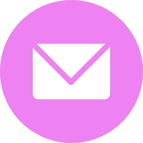 Inbound Marketing Email Icon