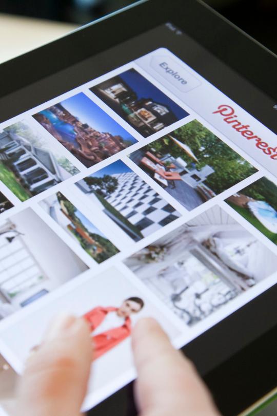 Pinterest Playbook